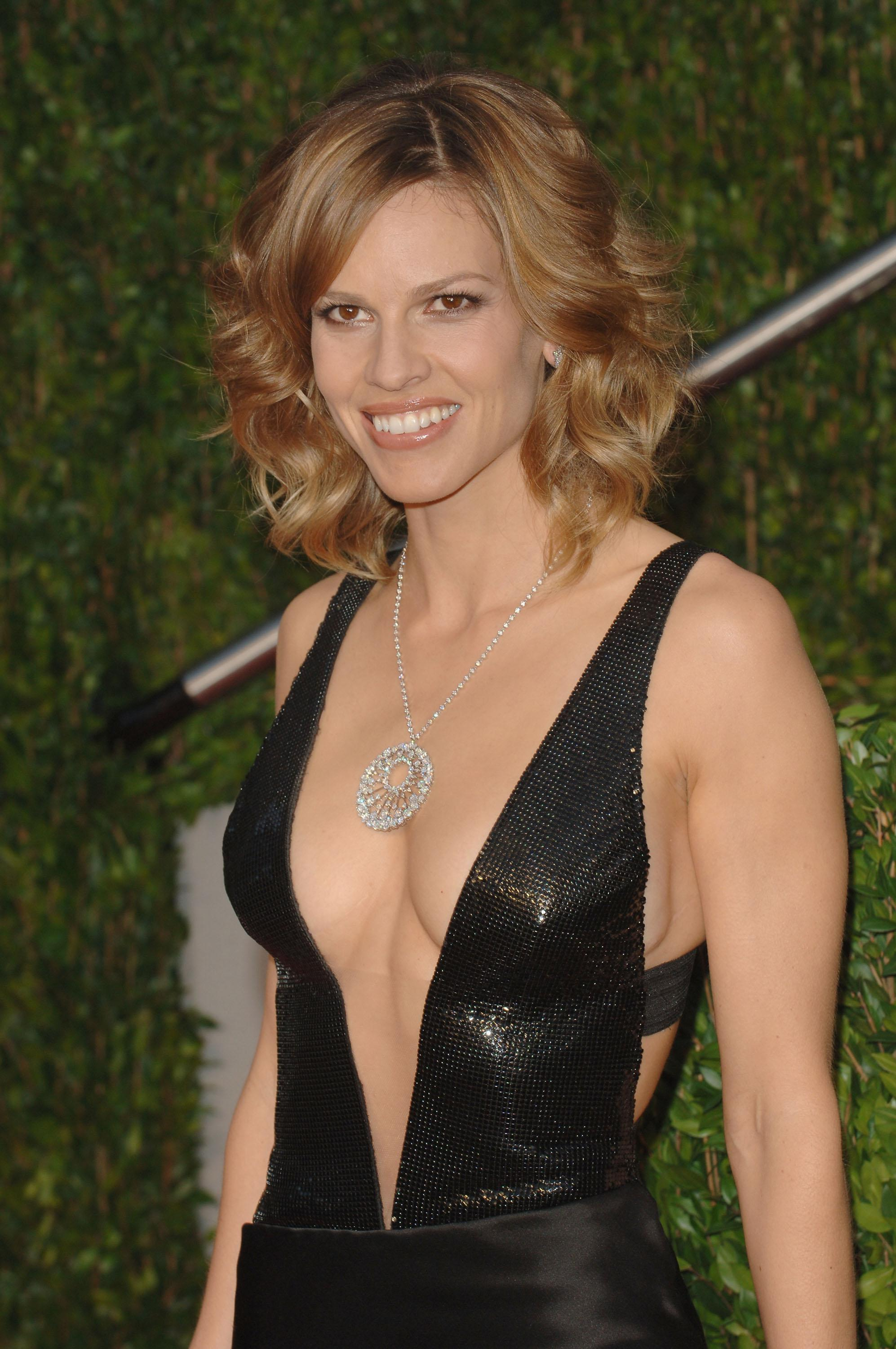 Hilary Swank Nude Page 2 Pictures Naked Oops Topless