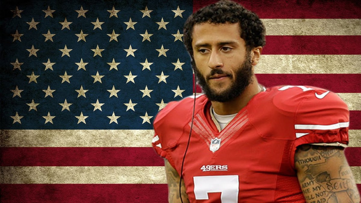 X Cast 18: Colin Kaepernick, free speech poster boy or just an asshole? (AUDIO)