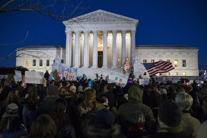 SCOTUS lifted the restrictions on Donald Trump's Muslim Ban, will hear the case in October