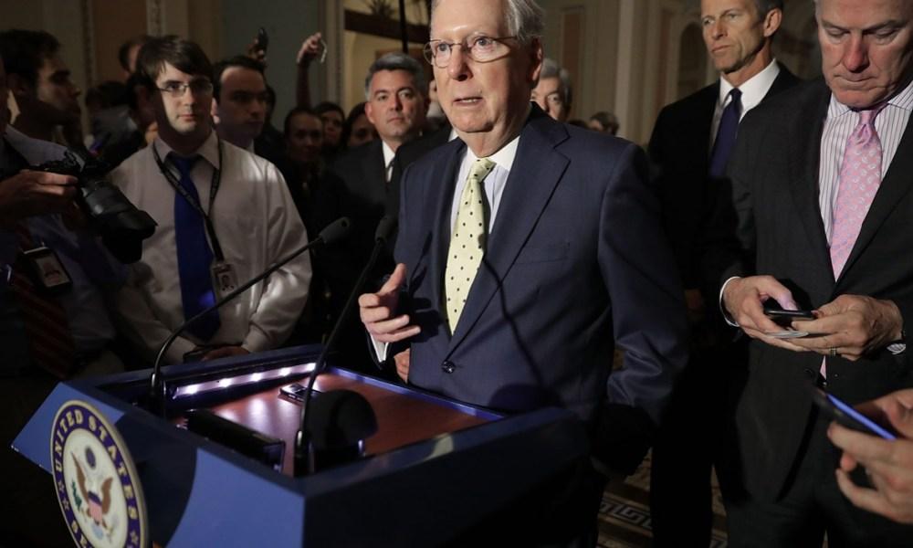 Senate healthcare bill