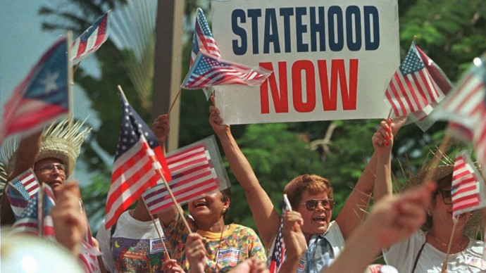 Puerto Rico is voting on U.S. statehood today, here's what you need to know