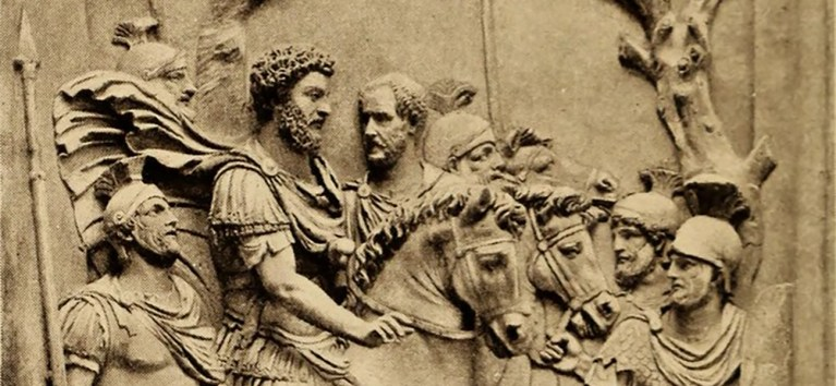 Los guardias de los emperadores romano, Speculatores Augusti