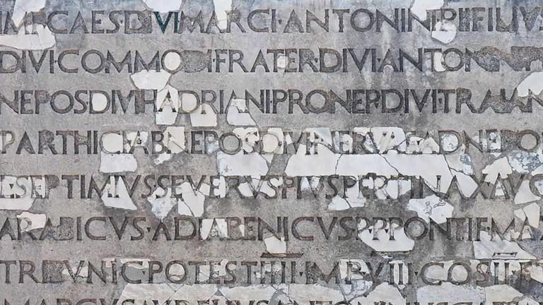 Agnomina y cognomen ex-virtue. Los nombres honorarios de los romanos