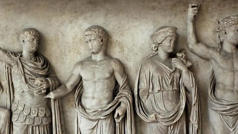 Los nombres romanos, cómo se estructuraban y eran utilizados