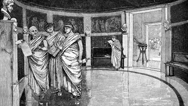 Fragmentos destacados de los discursos de Cicerón