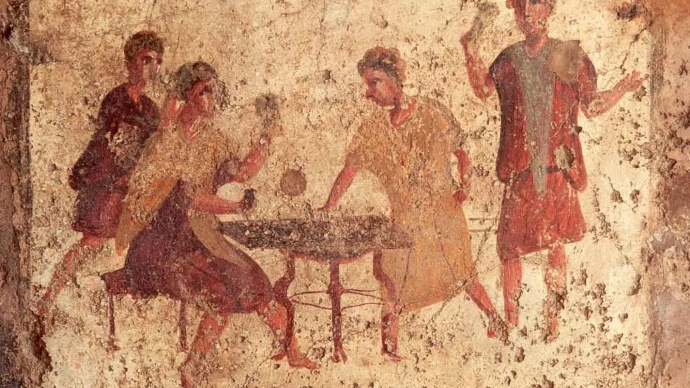 Taberna romana