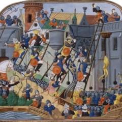 Perchè i Turchi hanno conquistato Bisanzio?