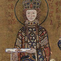 Le radici della medicina cosmetica: prodotti per capelli ai tempi di Bisanzio (324-1453 A.D.)