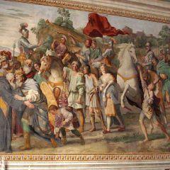 L'Ordine Basiliano e il cardinale Sirleto