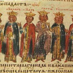 La ferita mortale dell'imperatore bizantino Giuliano l'Apostata