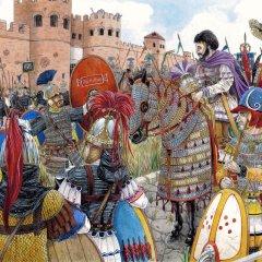 Riunire ciò che fu diviso: la guerra gotica