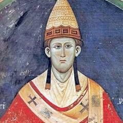 Le epistole di Gelasio I e di Innocenzo III