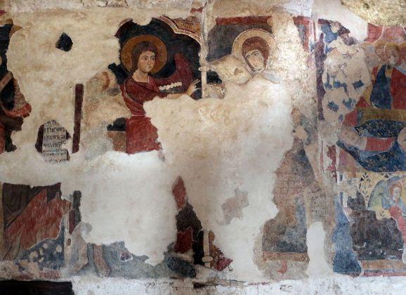 Cristiani e Musulmani nella Calabria bizantina