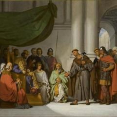 Alessio Comneno e i crociati: la liberazione dell'Anatolia e la fine della spedizione congiunta