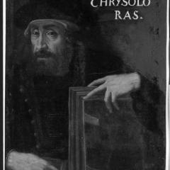 """Salotto letterario """"Emanuele Crisolora"""", seconda stagione"""