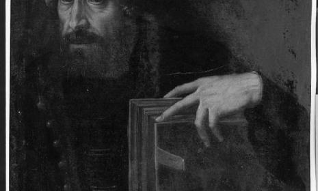 """Salotto Letterario Emanuele Crisolora – terza stagione, """"L'Impero e la religione"""""""
