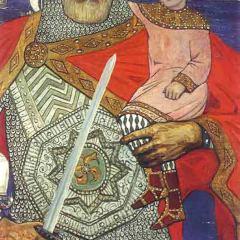La nascita della Rus' – 882