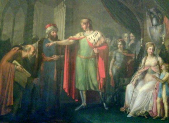 La battaglia di Durazzo 1081 (seconda parte)