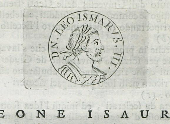 La dinastia Isaurica e l'inizio della lotta iconoclasta