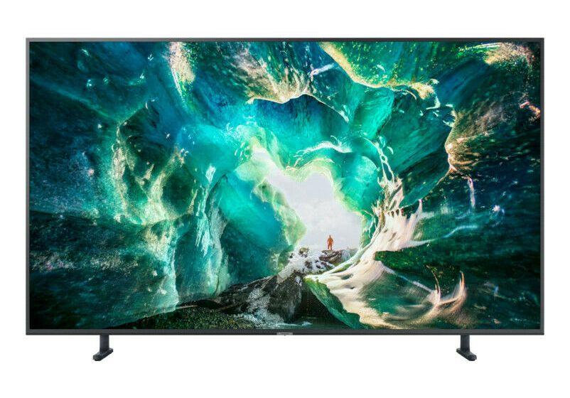 TV LED Samsung UE55RU8000 55″ Ultra HD 4K Smart Flat HDR