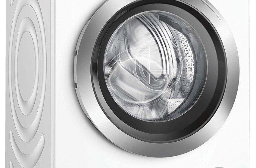 Bosch WAV28GH9IT Lavatrice 9 kg, Home Profesional Classe di efficienza energetica A+++