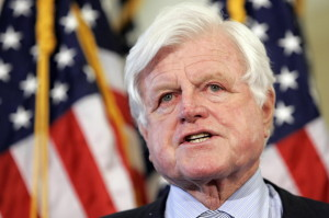 "Sen. Ted Kennedy was labeled a ""terrorist"" and placed on a no-fly list. If they did that to a popular US Senator, they can do do that to anyone."