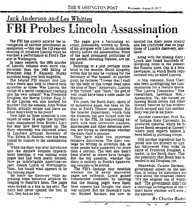 John_Wilkes_Booth_FBI_Page_149