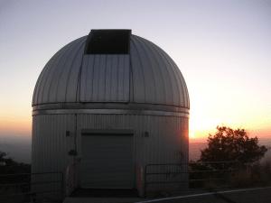 Telescope_Univesirty of Alabama