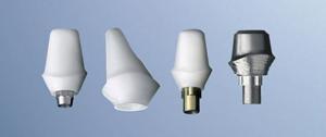 Lex matériaux des implants