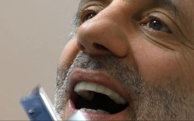 implantologia a carico immediato senza osso poco osso