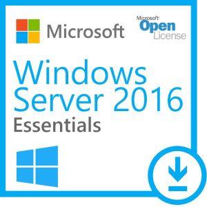 Windows Server 2016 Essential Edition