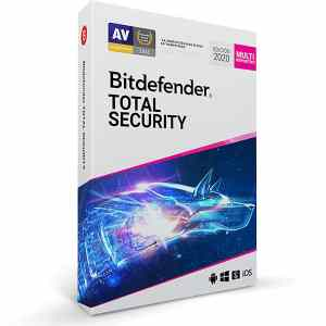 bitdefender total security portada multidevice
