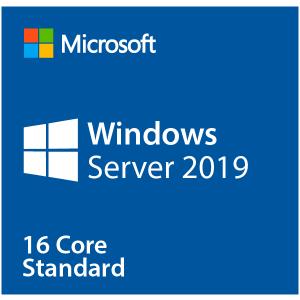 Windows server 2019 standard 16 core Portada