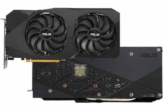 ASUS AMD Radeon RX 5700 3