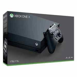 Xbox One Caja