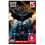 Batman Arkham Knight   Complete Edition - Pc Game   Multilanguage ISO - Instant Delivery