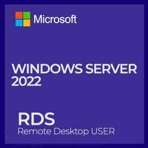 Windows Server 2022 RSD user
