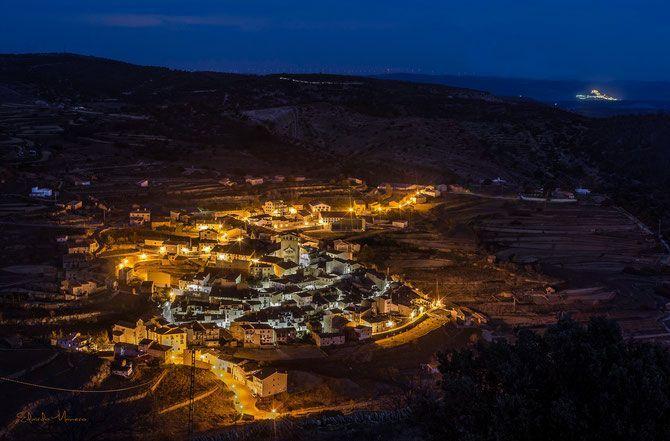 Auditoría Energética del municipio de Portell de Morella (Castellón)