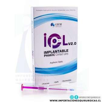 IPCL V20 IPCL