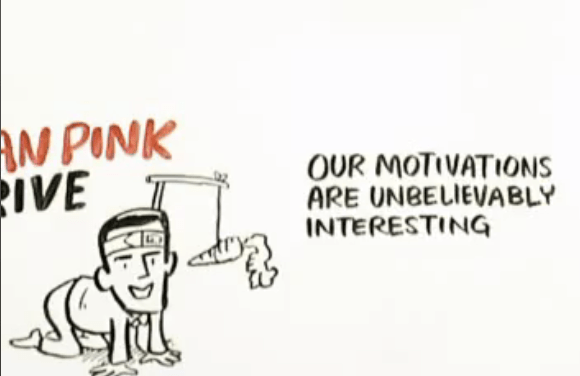 Video: Tell your boss what motivates you!