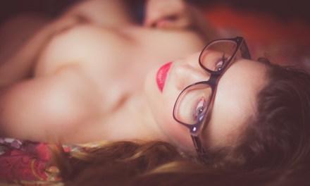 Stört ein hoher IQ beim Sex?