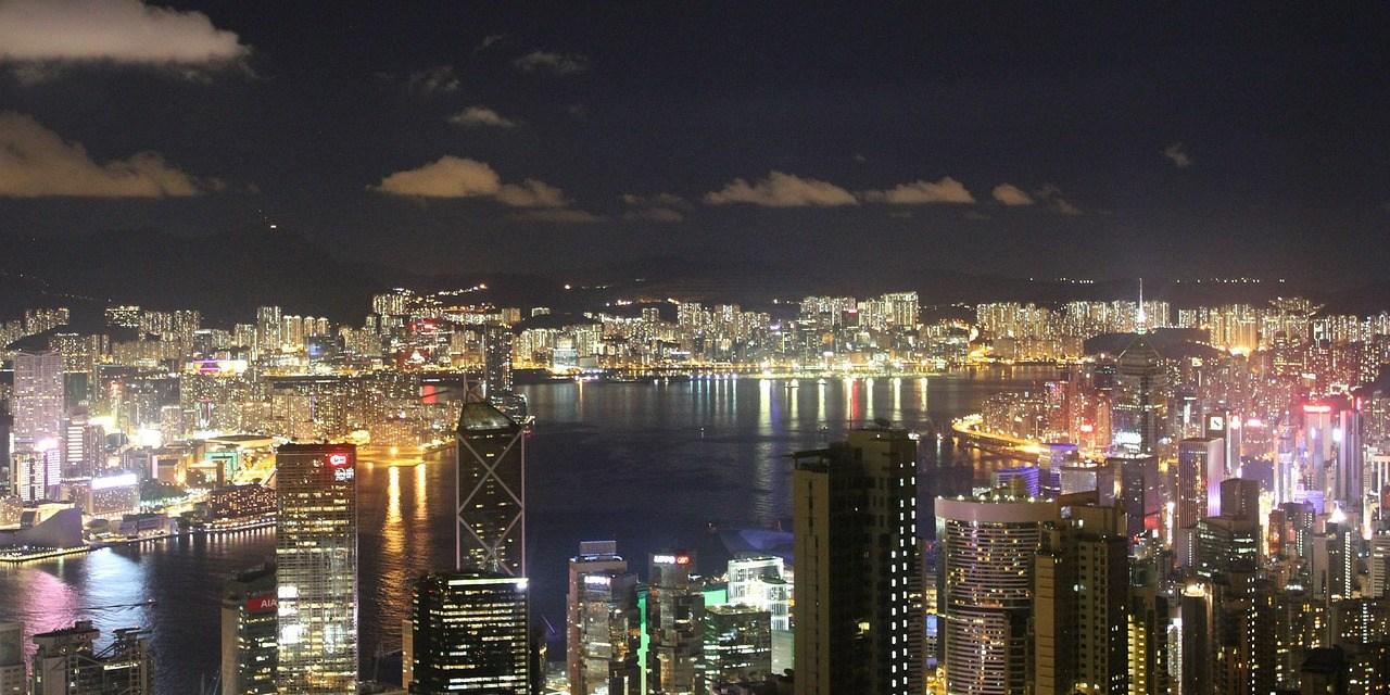 Hongkong: Warum heißt diese Stadt so?