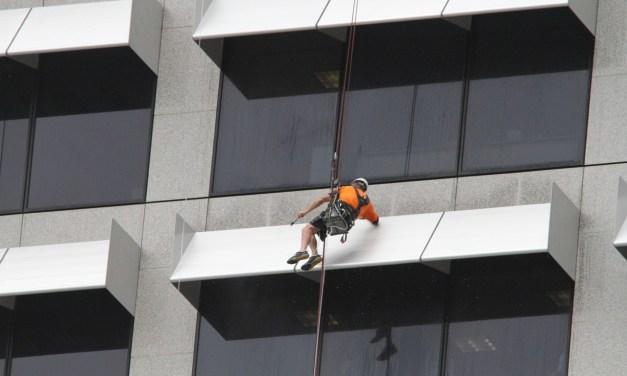 Welches sind die gefährlichsten Berufe der Welt?