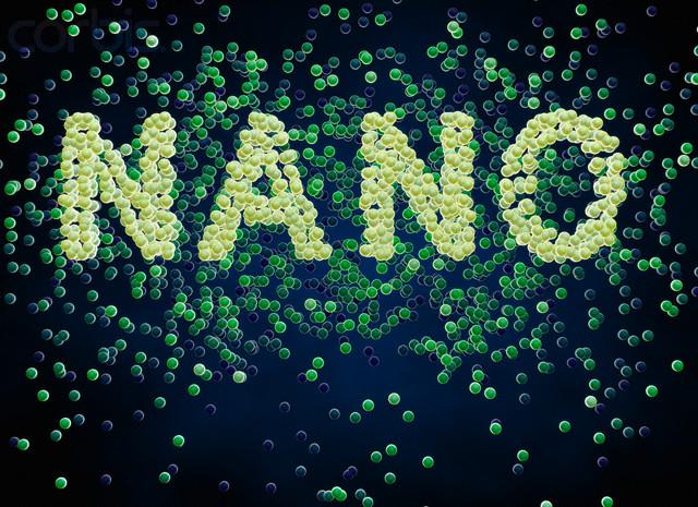 Doku: Willkommen in der Nanowelt