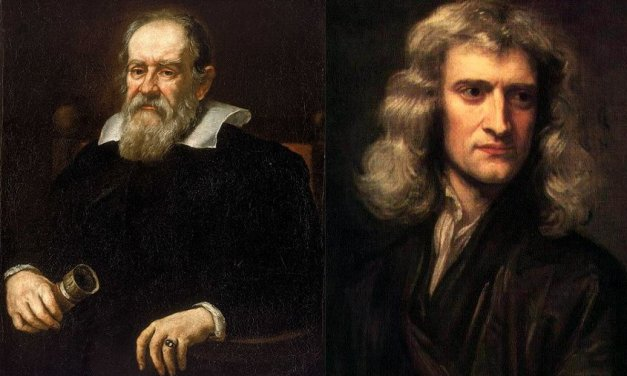 Wissen: Galilei – Newton und der freie Fall