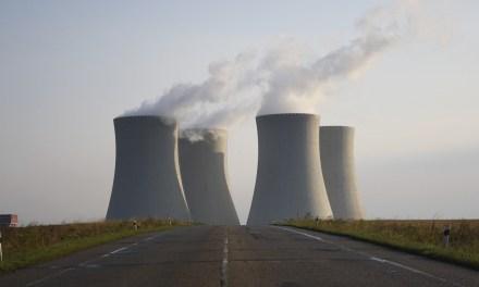 Live-Übersicht aller Atomkraftwerke und gemessener Verstrahlung