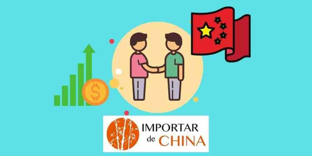 La negociación en China