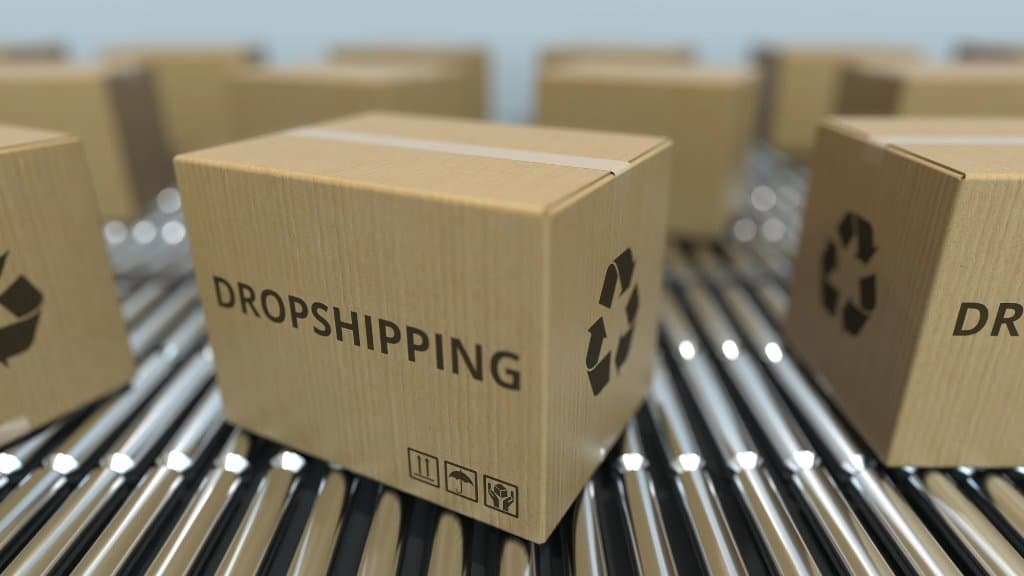 Dropshipping desde China
