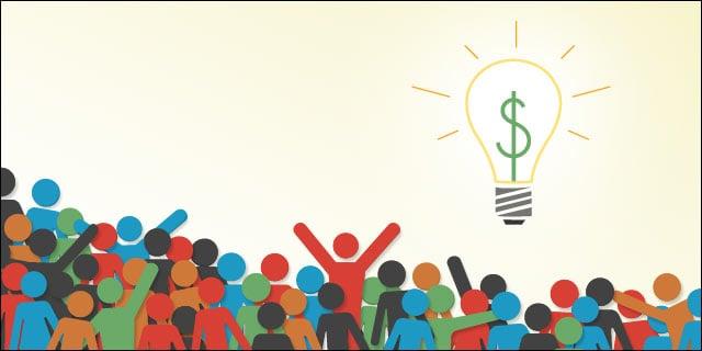 Crowdfunding como financiación para tu importación de China