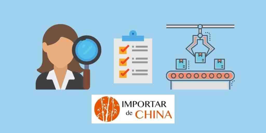 Puntos auditoría empresa en China